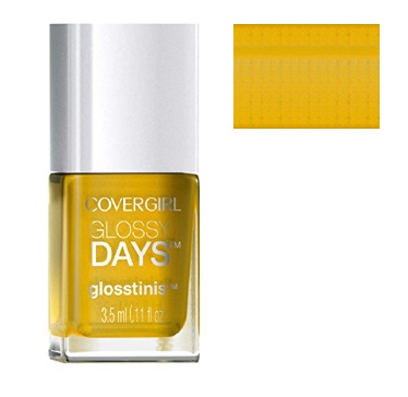 CoverGirl Glossy Days Glosstinis - 670 Get Glowing