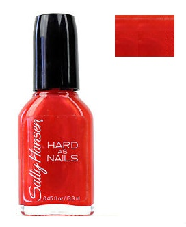 Sally Hansen Hard as Nails Color - 310 Rock n' Roll