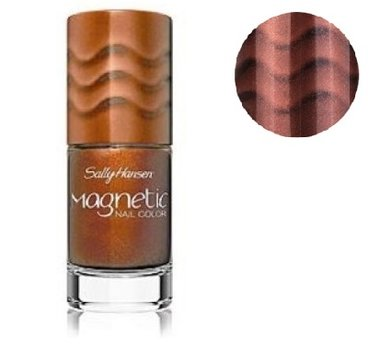 Sally Hansen Magnetic Nail Color - 904 Kinetic Copper