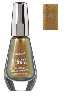 Sally Hansen Lustre Shine Nail Color – 005 Plume