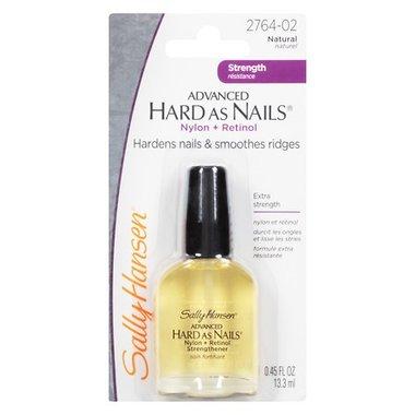 Sally Hansen Advanced Hard As Nails - 2764-02 Natural