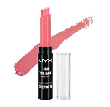 NYX High Voltage Lipstick - HVLS01 Sweet 16