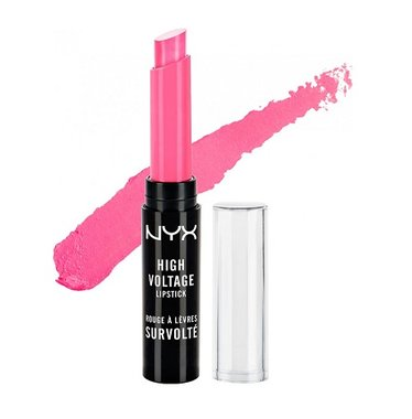 NYX High Voltage Lipstick - HVLS03 Privileged