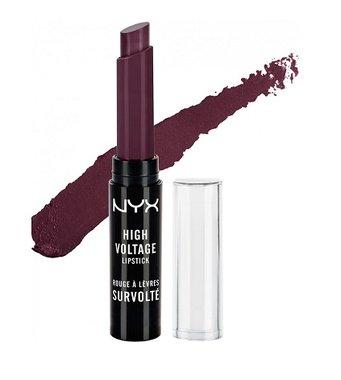 NYX High Voltage Lipstick - HVLS 09 Dahlia