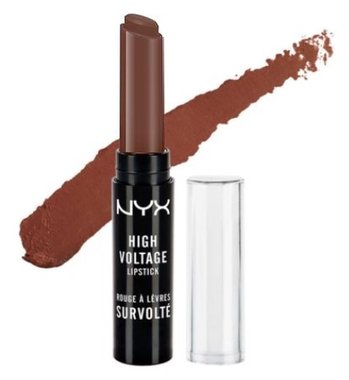 NYX High Voltage Lipstick - HVLS12 Dirty Talk