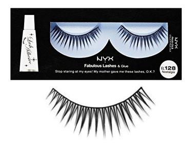 NYX Fabulous Lashes & Glue - EL128 Nostalgia