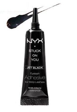 NYX Eye Lash Glue - ELG01 Jet Black