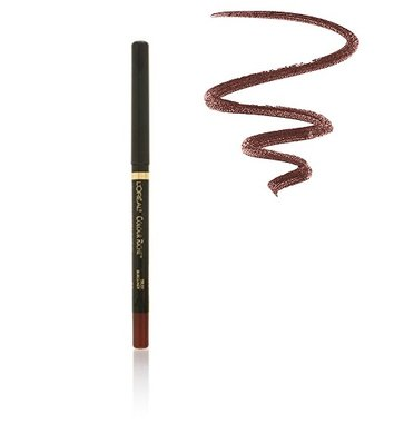 L'Oreal Colour Riche Anti-Feathering Lip Liner - 773 Truly Burgundy