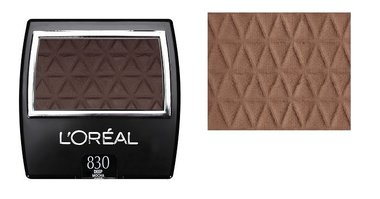 Loreal Wear Infinite Studio Secrets Oogschaduw - 830 Deep Mocha