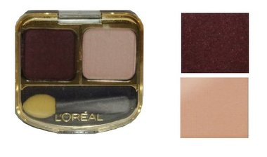 Loreal Soft Effects Matte Eyecolour Eye Shadow - Truffles