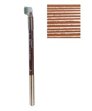 Loreal Brow Colourist Colour and Highlighting Pencil - Red Mahogany