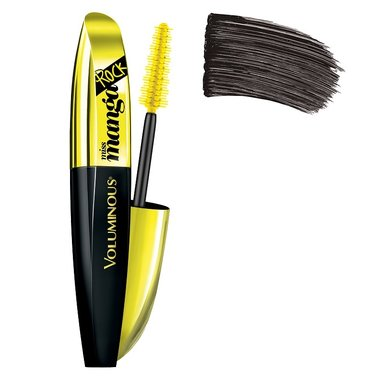 Loreal Voluminous Miss Manga Rock Mascara - 388 Black