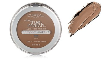 Loreal True Match Compact Makeup - C6 Soft Sable