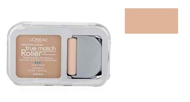 Loreal True Match Roller Foundation - C3 Creamy Natural