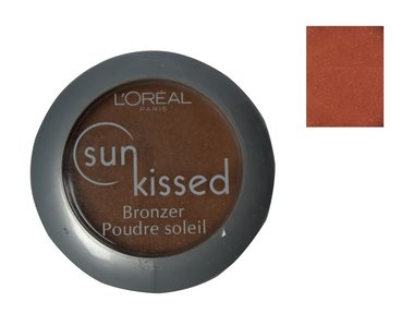 L'oreal Sun Kissed Bronzer - Bronze Kisses