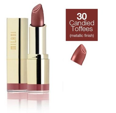Milani Color Statement Lipstick - 030 Candied Toffees