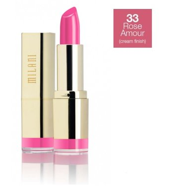 Milani Color Statement Lipstick - 033 Rose Amour