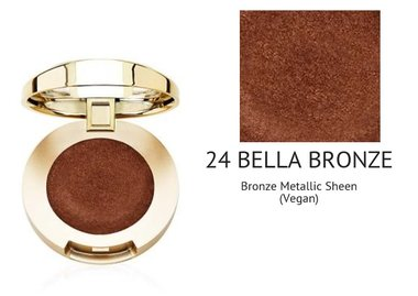Milani Bella Eyes Gel Powder Eyeshadow Metallic - 24 Bella Bronze