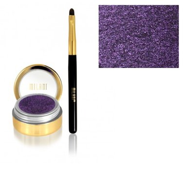 Milani Fierce Foil Eyeliner - 02 Purple Foil