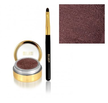 Milani Fierce Foil Eyeliner - 03 Brown Foil