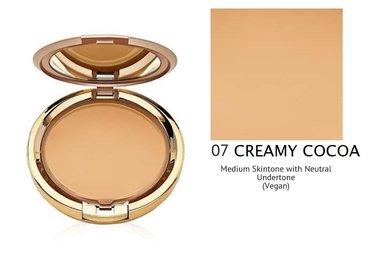 Milani Smooth Finish Cream To Powder Makeup - 07 Creamy Cocoa