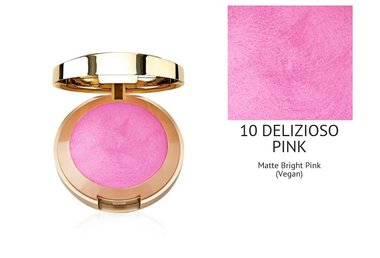 Milani Baked Blush - 10 Delizioso Pink