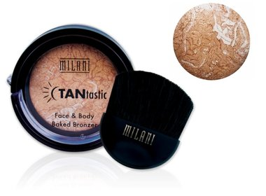 Milani Tantastic Face and Body Baked Bronzer - 01 Fantastic In Gold