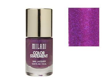 Milani Color Statement Nail Lacquer - 13 Ultra Violet