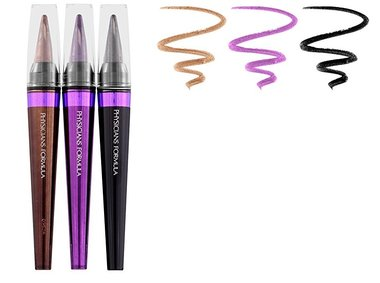 Physicians Formula Shimmer Strips Custom Eye Enhancing Kohl Kajal Eyeliner Trio - 7571 Brown Eyes