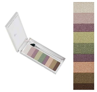 Physicians Formula Shimmer Strips Custom Eye Enhancing Shadow and Liner - 2221 Green Eyes