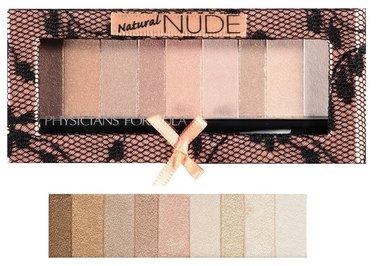 Physicians Formula Shimmer Strips Custom Eye Enhancing Shadow and Liner - 7869 Natural Nude Eyes