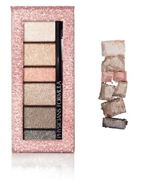 Physicians Formula Shimmer Strips Custom Eye Enhancing Extreme Shimmer Shadow and Liner - 6903 Nude Naturels