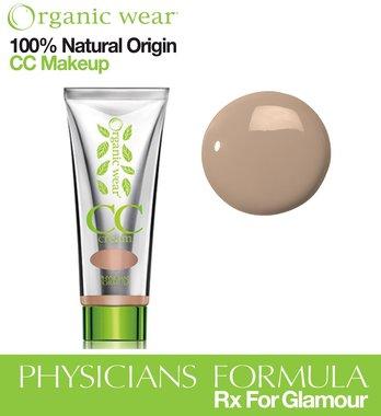 Physicians Formula Organic Wear 100% Natural Origin CC Cream - 6227 Light Medium