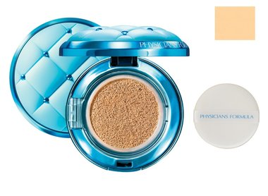Physicians Formula Mineral Wear Talc-Free All-in-1 ABC Cushion Foundation - 6656 Light