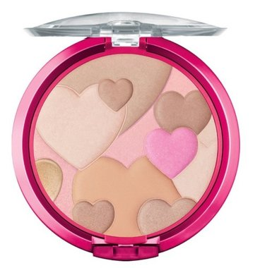 Physicians Formula Happy Booster Glow and Mood Boosting Powder - 7321 Bronzer