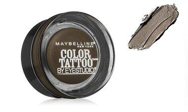 Maybelline Eyestudio Color Tattoo Oogschaduw - 85 Deep Forest