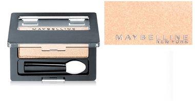 Maybelline Expert Wear Single Eyeshadow - 30S Champagne Fizz
