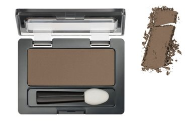 Maybelline Expert Wear Single Eyeshadow - 225S Made For Mocha