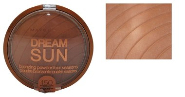Maybelline Dream Sun Bronzing Powder Four Seasons - 150 Medium