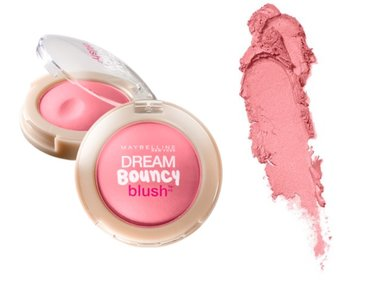 Maybelline Dream Bouncy Blush - 15 Rose Petal