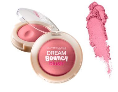 Maybelline Dream Bouncy Blush - 40 Pink Plum