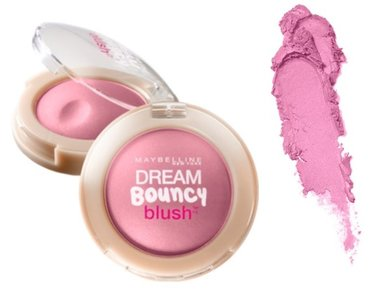 Maybelline Dream Bouncy Blush - 45 Orchid Hush