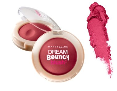 Maybelline Dream Bouncy Blush - 50 Plum Wine