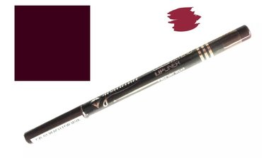 Jordana Color Xtend Waterproof Lipliner - CXL 01 Reach For Lava