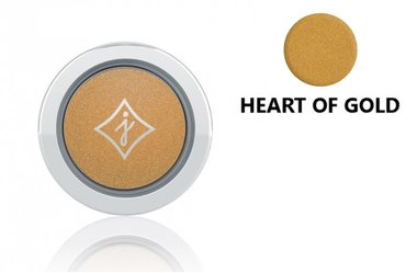Jordana Color Effects Eyeshadow Powder Single - 16 Heart Of Gold