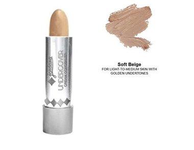 Jordana Undercover Creamy Concealer Stick - 03 Soft Beige