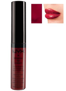 NYX Xtreme Shine Lip Cream Liquid Lipstick - XLC07 Absolute Red