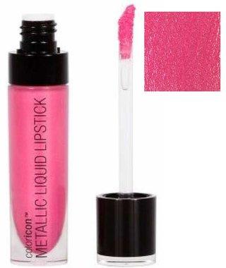 Wet 'n Wild Color Icon Metallic Liquid Lipstick - 34732 Chrysanthemum's the Word