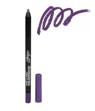 Wet 'n Wild Fergie On Edge Longwearing Eye Pencil - CA255 Violet Femme