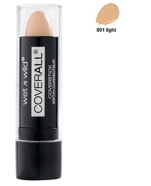 Wet 'n Wild Cover All  Coverstick - 801 Light